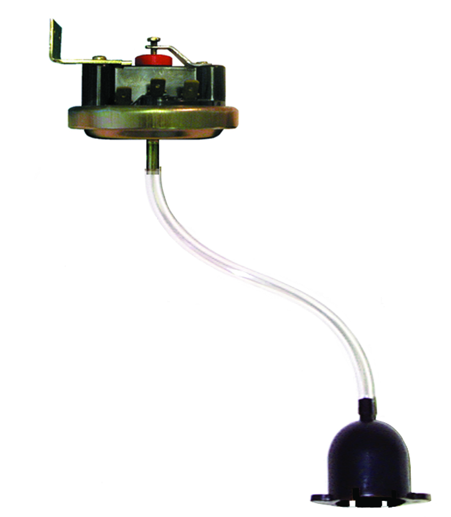 AS-100 Bilge Switch