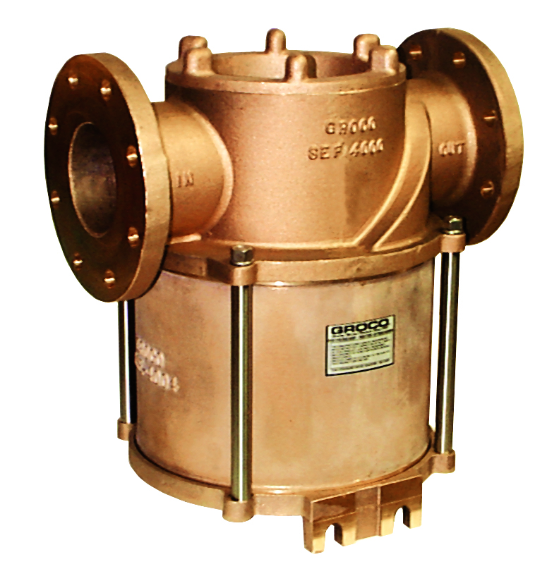 ASE/ASEF Series Bronze Enclosure