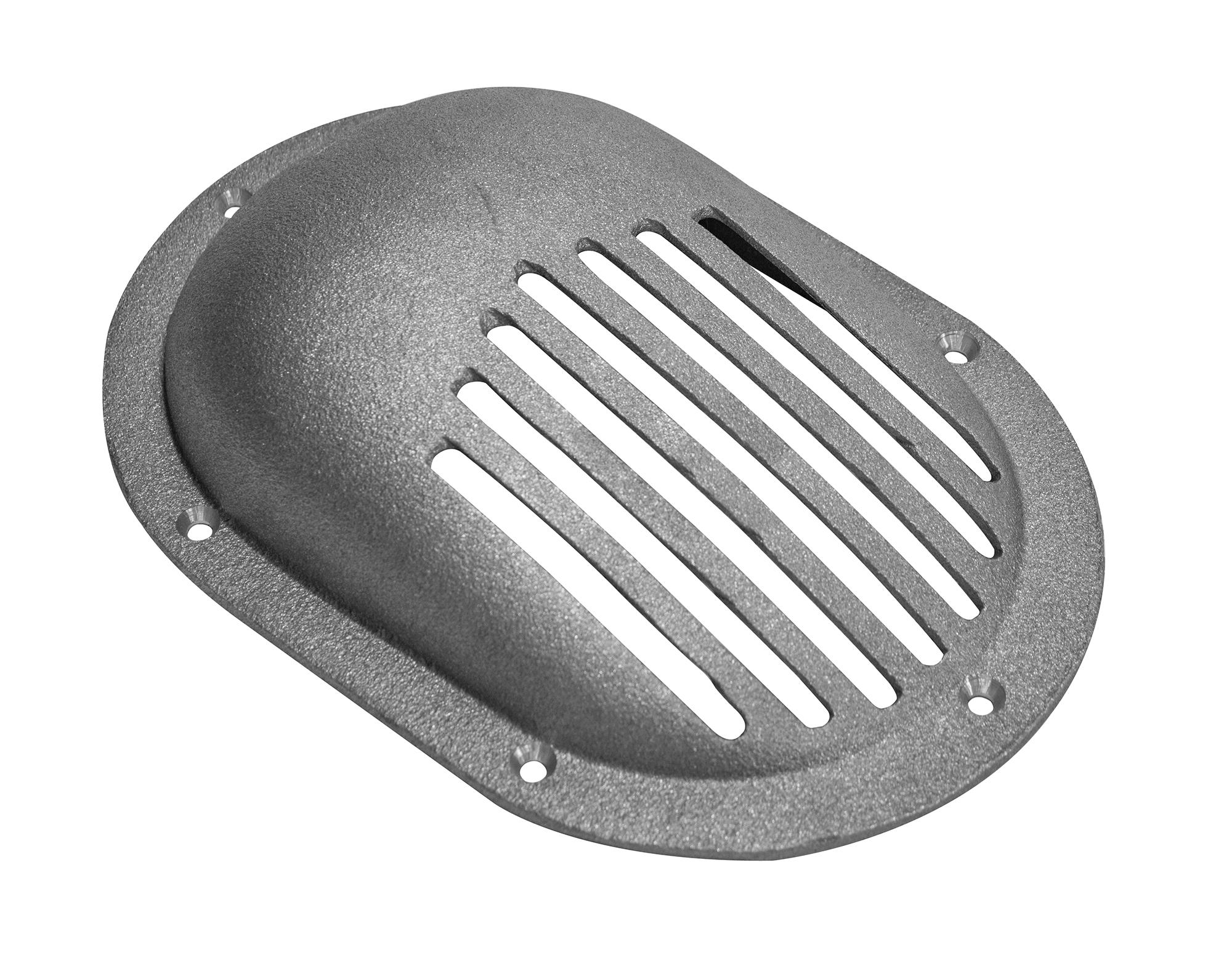 SC AL Series Aluminum