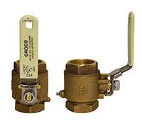 Locking IBV Series