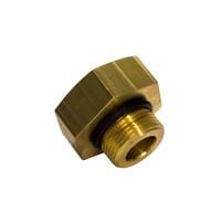 Oil Pan Adaptors
