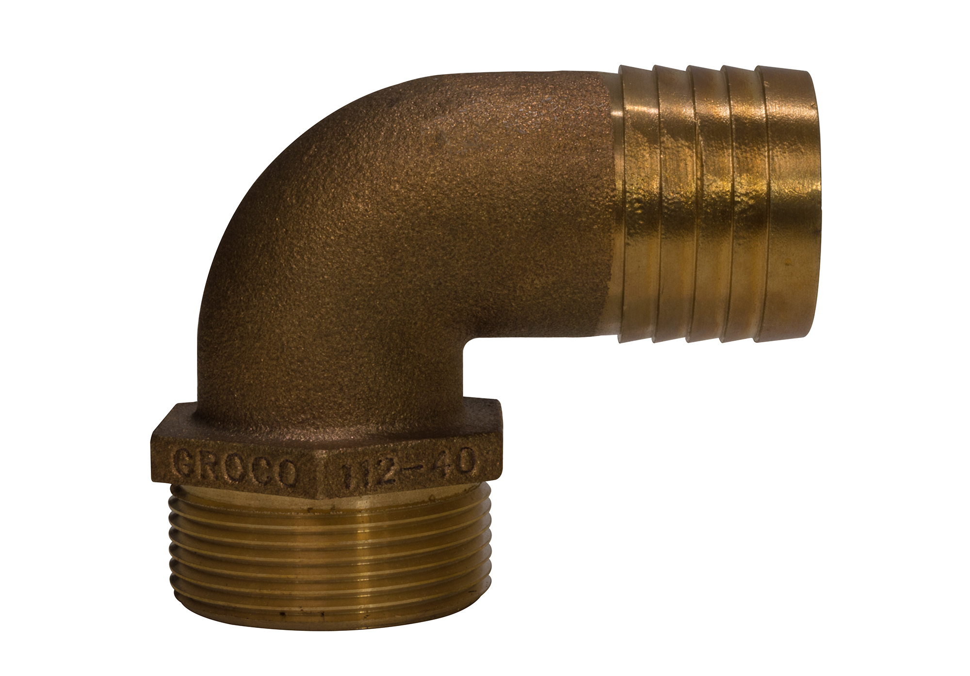 BSPP Fittings