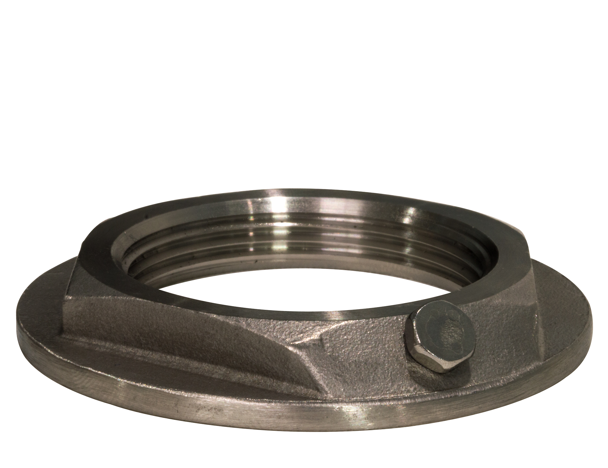 TH Series Nuts Stainless